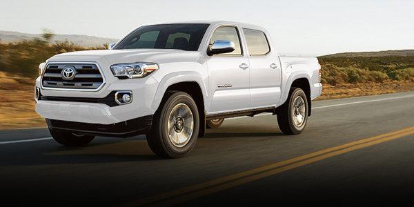 Toyota | 2019 Tacoma | Accessories